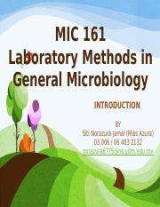 2013-11-27 INTRODUCTION MIC161