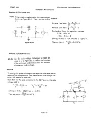 HW4-Solutions-enme350-fall2009