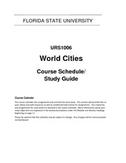 WC Online Study Guide Sum 2014