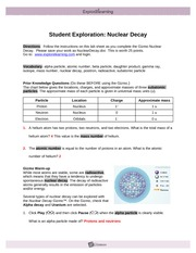 CHEM121-EXAMII-THERMO - b endothermic absorbed c ...