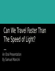 Oral Presentation-Speed of Light.pptx