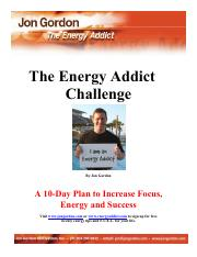 10-Day Plan to Increase Focus Energy and Success(20 Pages).pdf