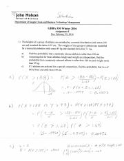 GDBA 530 winter 2016 Assignment 2 Solutions(2).pdf