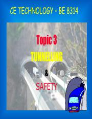 Topic 3_Tunneling
