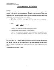 Week 6 - Chapter 8 Investment Decisions Rules(2) (1).docx