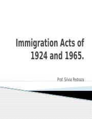 Immigration+Acts+1924+n+1965.pptx