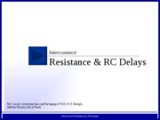 lec5_interconnect_resistance_RC_Delay