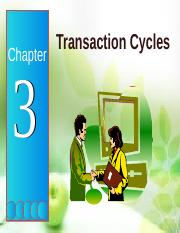 Chapter 3 - Part I (Revenue Cycle).pptx