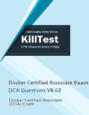 Free DCA Docker Exam Questions V8.02.pdf
