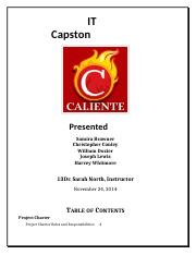 Capstone Project -Final Caliente Network Solutions.docx
