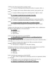 MGT216 Final EXAM - 24 questions - Sample 2.doc