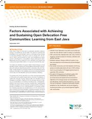 WSP-Factors-Achieving-ODF-East-Java.pdf