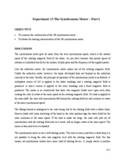 Experiment_13_The_Synchronous_Motor-Part I