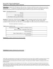 Exp 2 Mini-report_Synthesis of a compound.docx