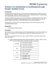 1.2.1.A CombinationalLogicDesign_Seatbelt