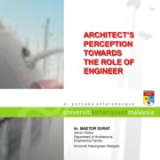Architect Roles in Building ProjectsArch Role in Building Project