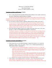 Memories of a dead man walking essay professional curriculum vitae ghostwriters for hire uk