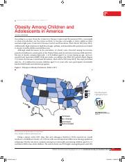 oBESITY AMONG CHILDREN IN AMERICA.pdf