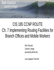 cis185-ROUTE-lecture7-BranchOfficeMobileWorker