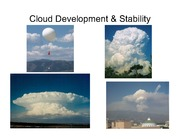 Clouddev&stability