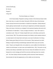 The Great Gatsby Writing Assesment .docx
