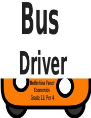 Bus   Driver.pptx