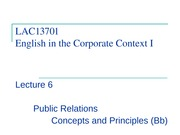 LAC13701 Lecture 6-Principles of PR, 2013-14 (Bb)
