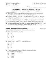 alg1-finalexam2004-part2