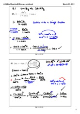 M2412 Lecture note 15