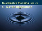 3.Water Resources lecture- USP170-2015.pdf