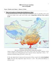 The Climate of China v3.pdf