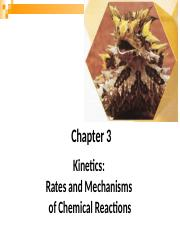 Chem 11 Chap 3 Kinetics Rates and Mechanisms.ppt