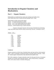 Lecture Notes M on General Chemistry
