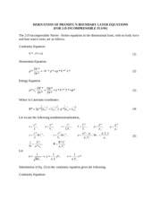 chapter3 Derivation_of_Boundary_Layer_Equations