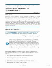 2013-CFA-L3-notes-17-Performance-Evaluation-and-Attribution (2).pdf