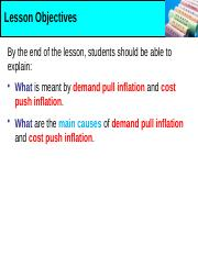 AS Macroeconomics - Ch4B.3 - Causes of Inflation.pptx