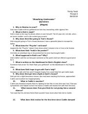 """Breathing Underwater"" Questions (Magee).docx"