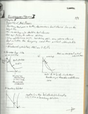 Microeconomic Theory Chapter 5 Notes