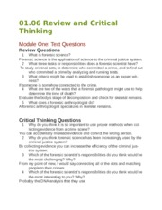 01.06 Review and Critical Thinking (forensic science) -word-.docx