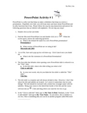 PowerPointInstructions