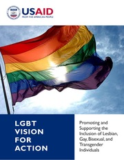 USAID-LGBT Vision Lecture