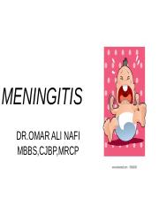 Meningitis-bacterial-and-aseptic