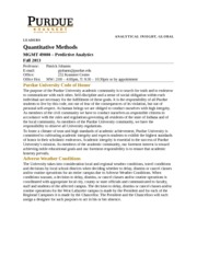 M490 PA Fall 2013 Syllabus (1)