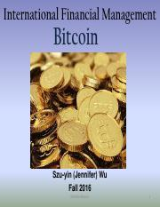 Lecture 2-1 BitCoins_student
