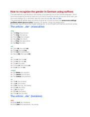 German lessons online_ German grammar for beginners