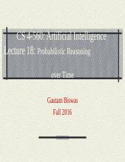 CS  4-5260Lecture 18_ Probabilistic Reasoning over Time_2  (1)