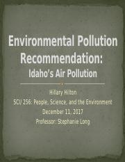 Environmental Pollution Recommendationa.pptx