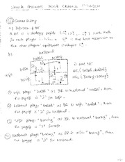 midterm2 practice solutions