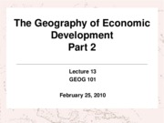 GEOG101_-_Lecture_13