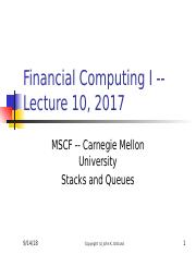 FC I Lecture 10 -- 2017.pptx